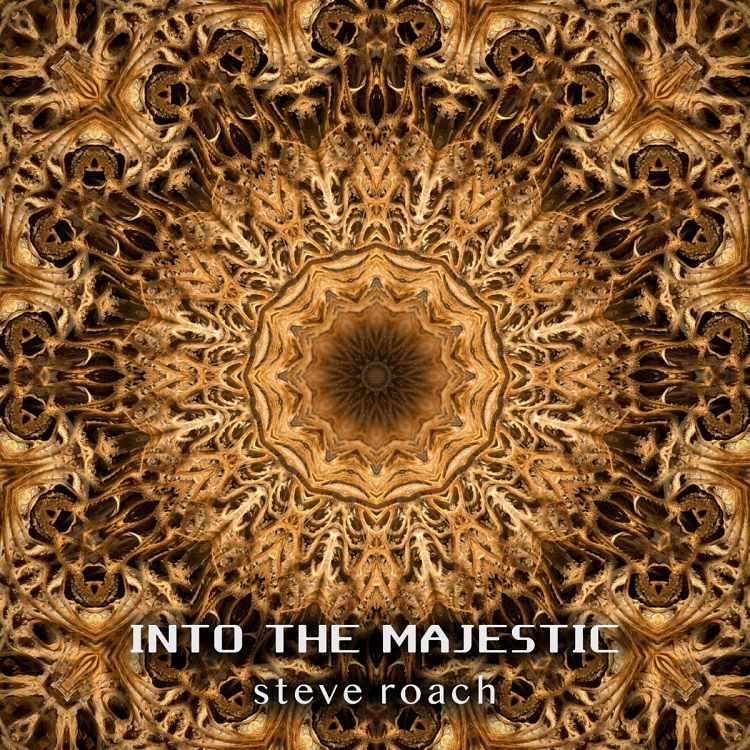 review Majestic CD Steve Roach  - richardgurtler | ello