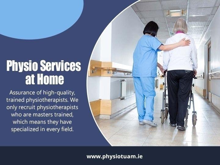 Physio Services Home Book servi - physiotuam   ello