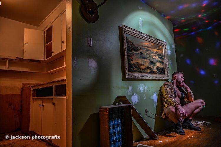 untitled age contagion series)  - jacksonphotografix   ello