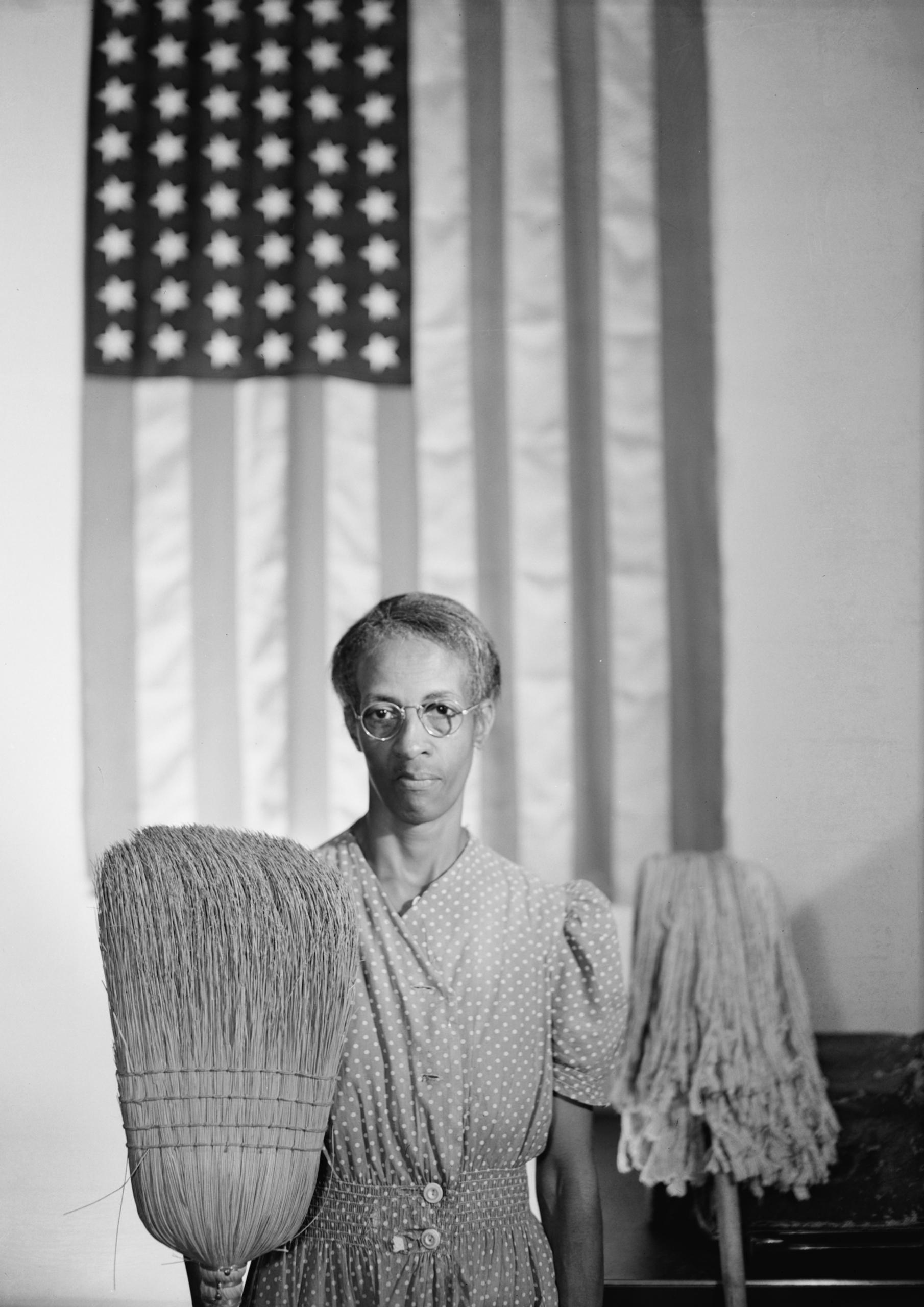 American Gothic Portrait Ella W - peligropictures | ello