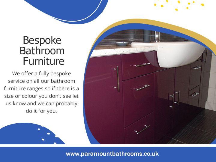 beautiful durability Custom Bat - paramountbathrooms | ello