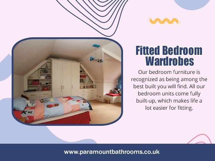 Fitted Bathroom Furniture UK of - paramountbathrooms | ello