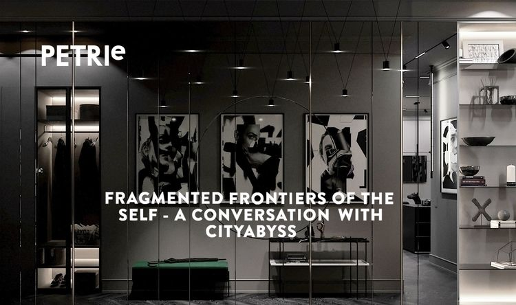 Fragmented frontiers great revi - cityabyss | ello