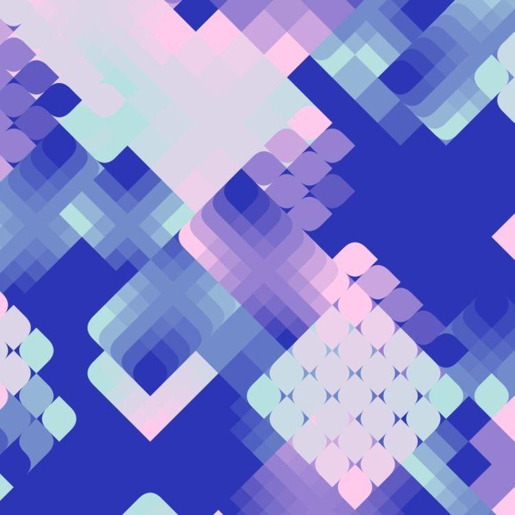 Geometric Shapes / 210301 - sasj | ello