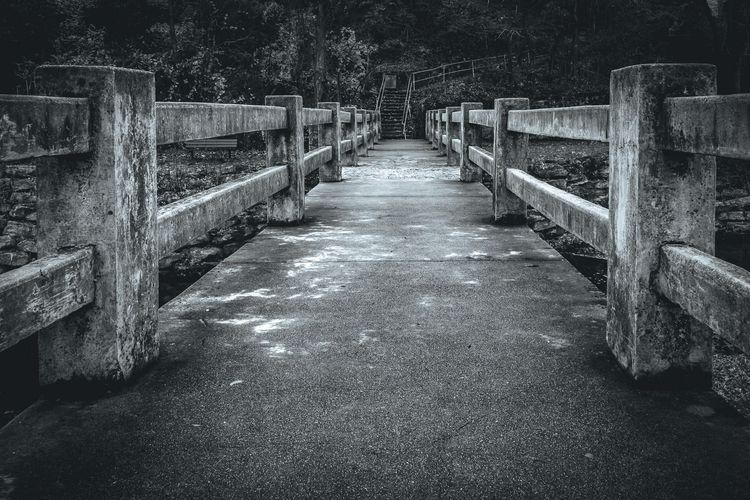 Weather-Worn Bridge concrete br - 75centralphotography | ello