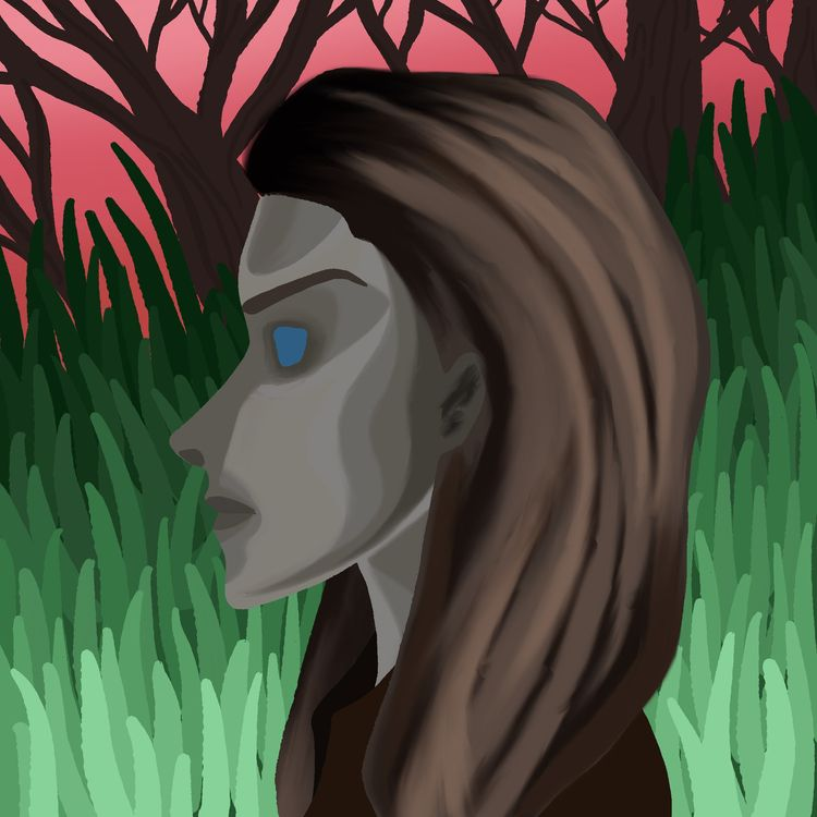 loves Valheim art style? avatar - oswyn_the_ghost | ello