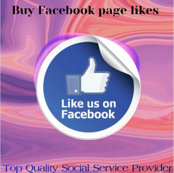 Buy USA Facebook Page Likes pag - thad_bennett | ello