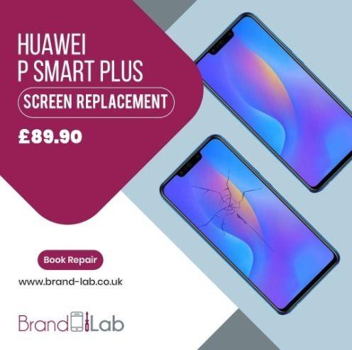 Huawei Smart screen broken? und - brandlablondonlimited | ello