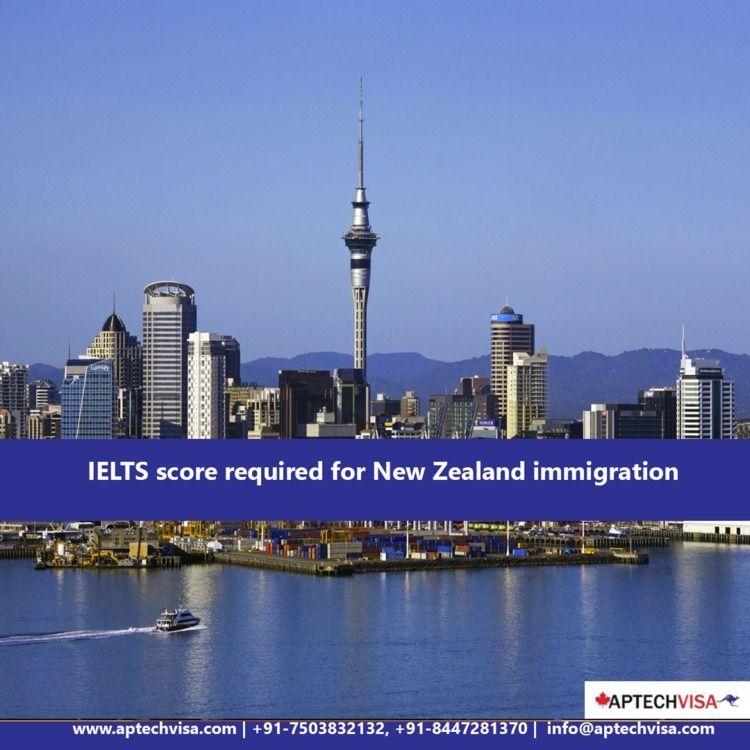 order immigrate Zealand, IELTS  - aptechglobal | ello