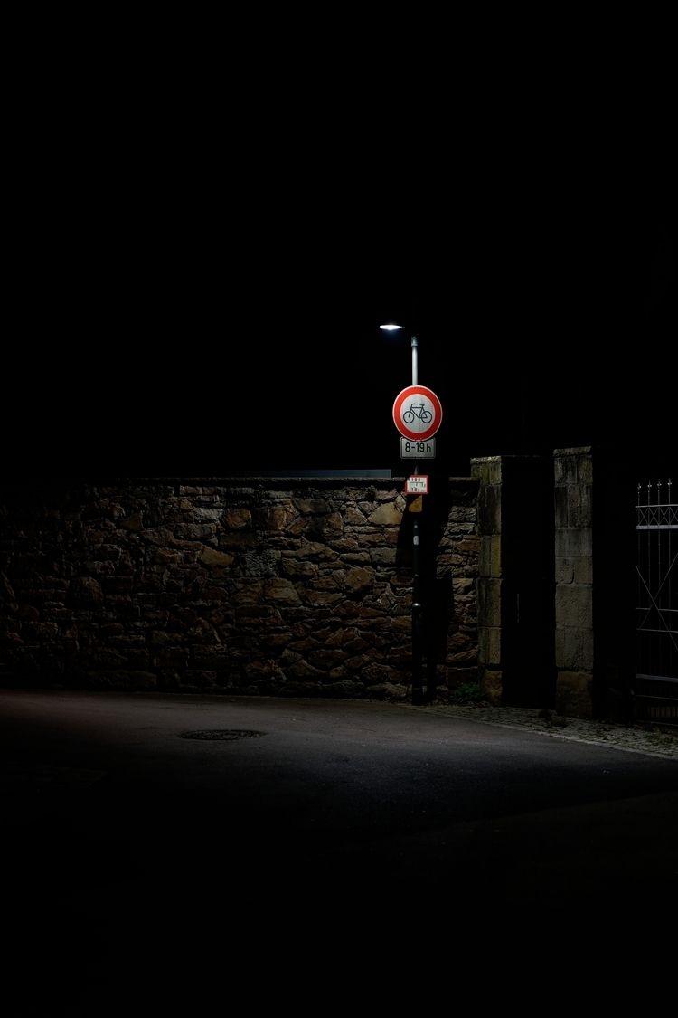 Control Hounds - photography, curve - marcushammerschmitt | ello