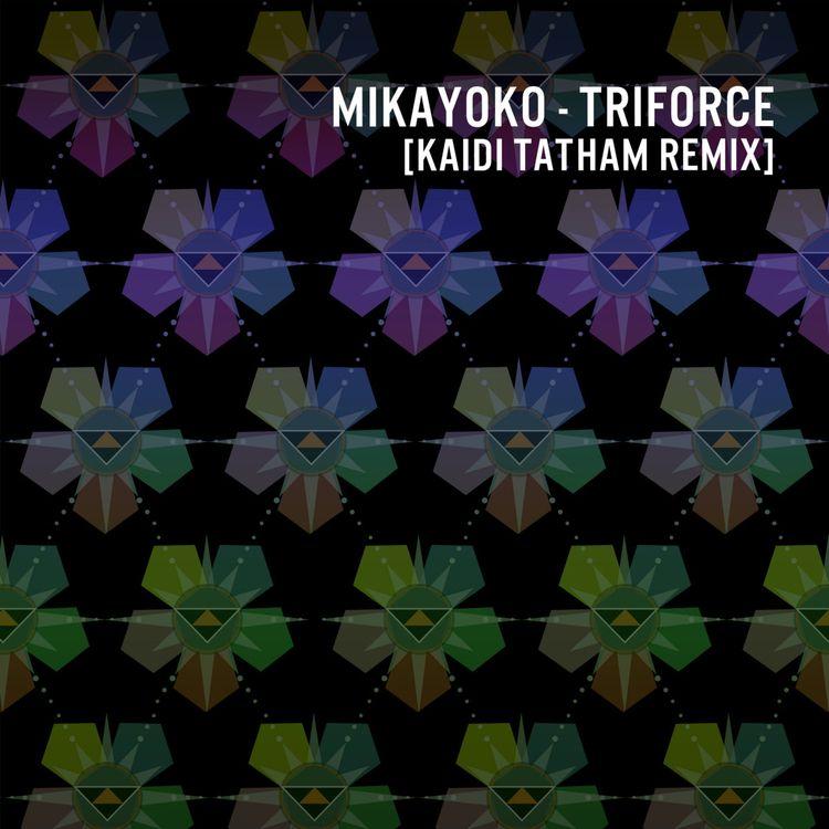 Mikayoko [Kaidi Tatham Remix] T - fusionatic | ello