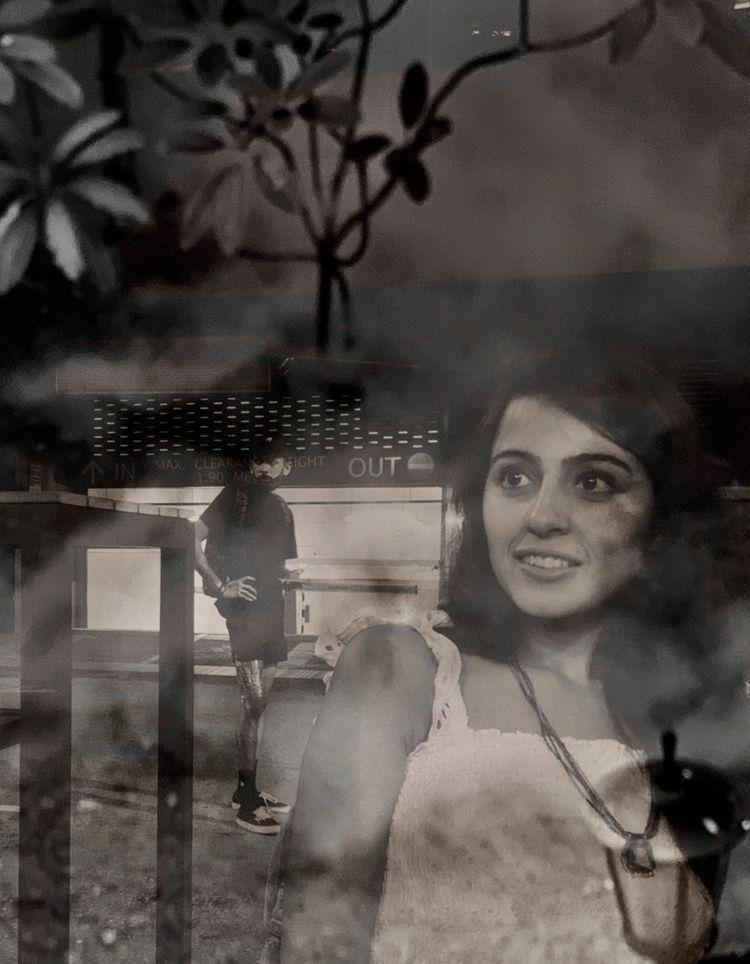 Yesterday series Shadi Eshragi - shadieshragi | ello