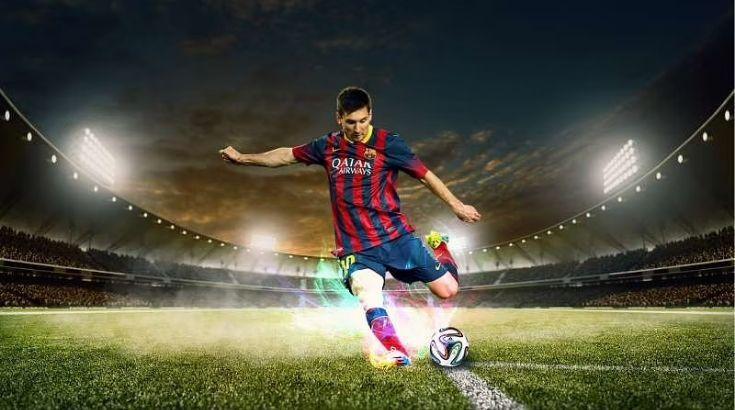 Lionel Messi Greatest Football  - twistterzone | ello