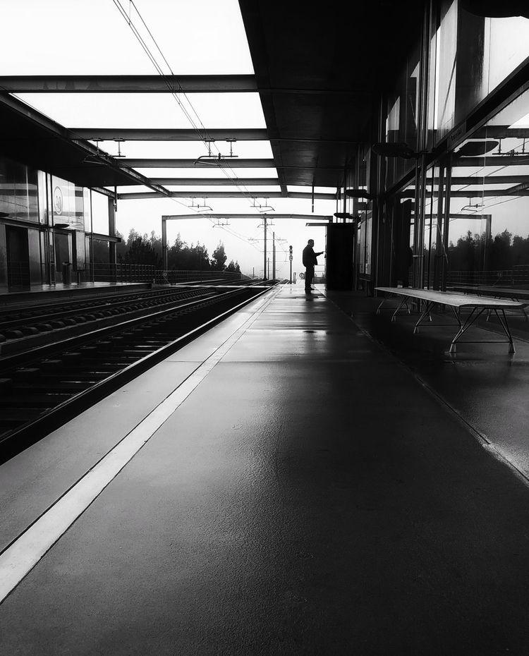 ticket Porto, Portugal - blackandwhite - teresaforever | ello