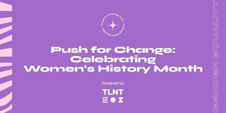 Push Change 2021: Celebrating H - elloblog | ello