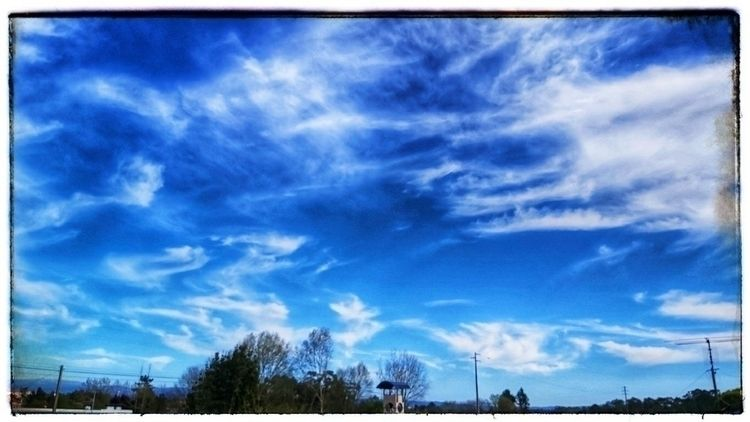 Cloudscapes, 18 March 2021 Part - keithdevereux | ello