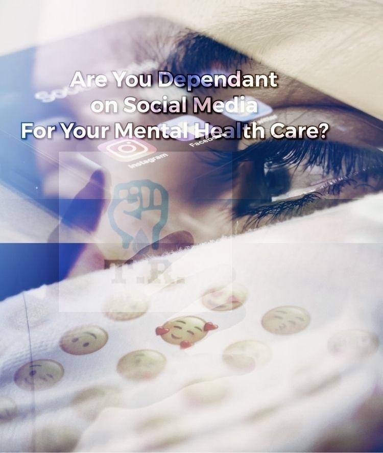 Social Media users medical psyc - talkingrain   ello