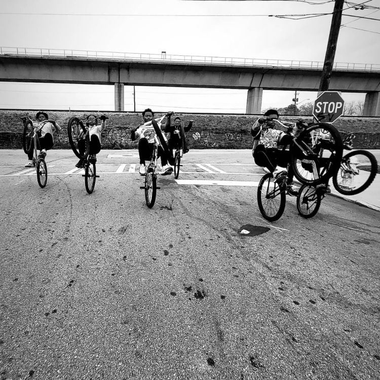 Bikes Professional Big Wheel BM - chillyolovesyou | ello