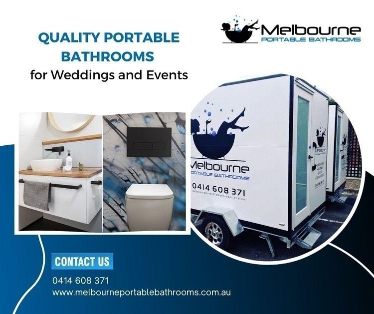 married portable wedding toilet - melbourneportablebathrooms | ello