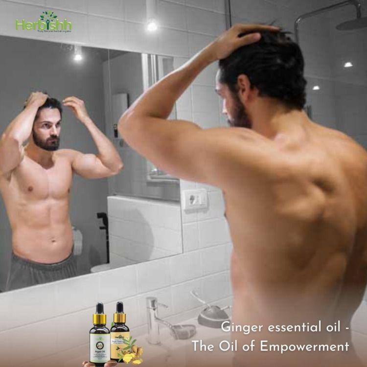 Benefits Herbal Care Shampoos G - herbishh | ello