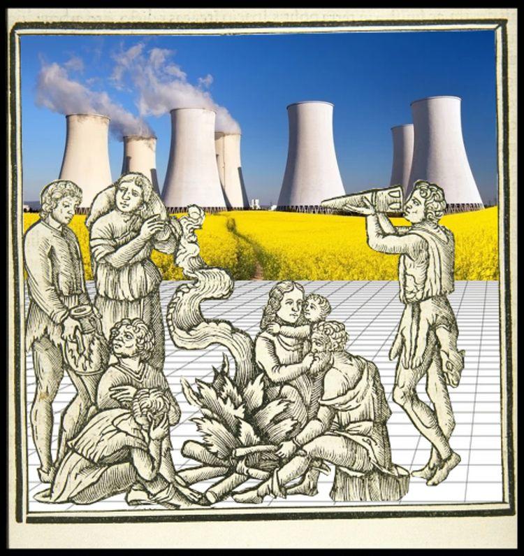 Renewable Energy - charles_3_1416 | ello