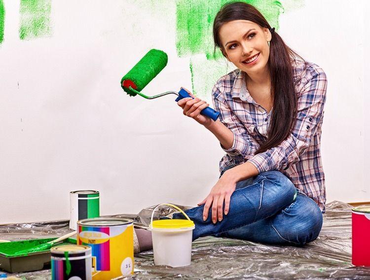 Wonderful Office painting North - wallman | ello