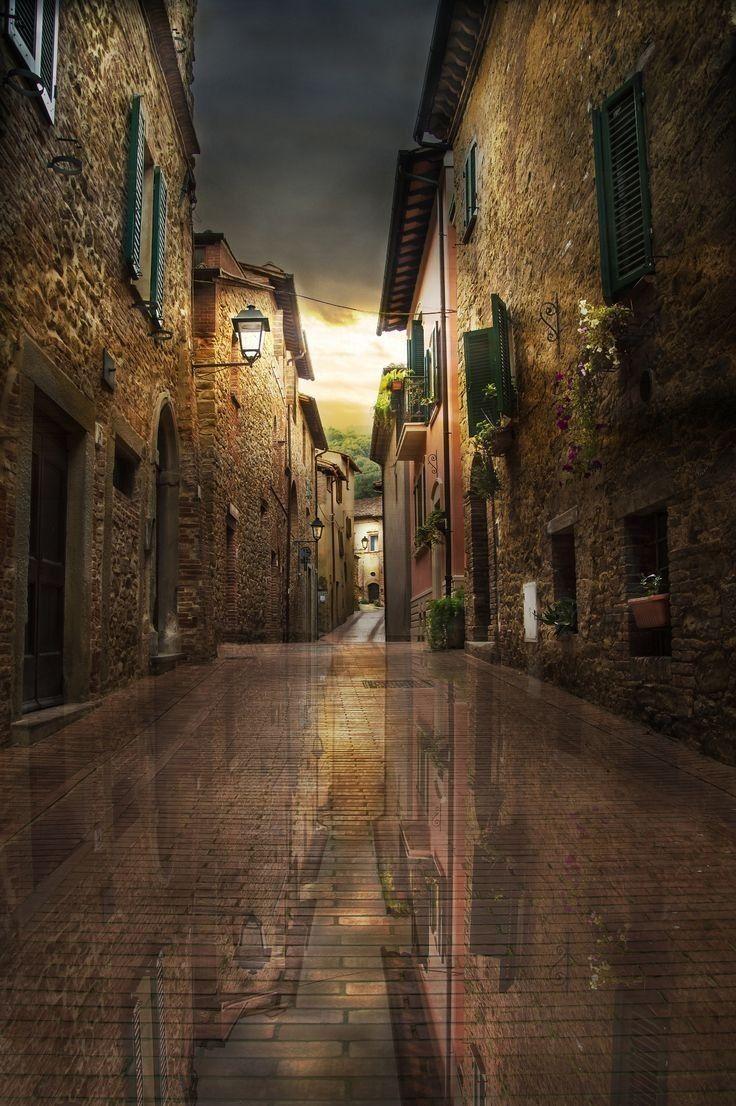 Rain Nicodemo Quaglia - lolosbri   ello