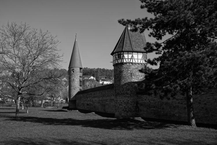 Geschützt - photography, blackandwhite - marcushammerschmitt | ello