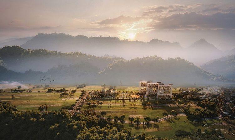 Apec Hòa Bình - Mandala Sky Vil - tuyenmai   ello