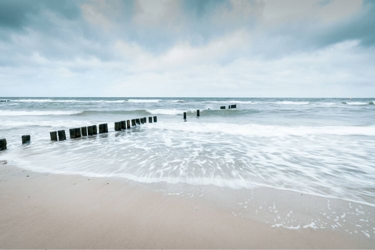 Ocean breeze - balticsea, ocean - fafiebig | ello