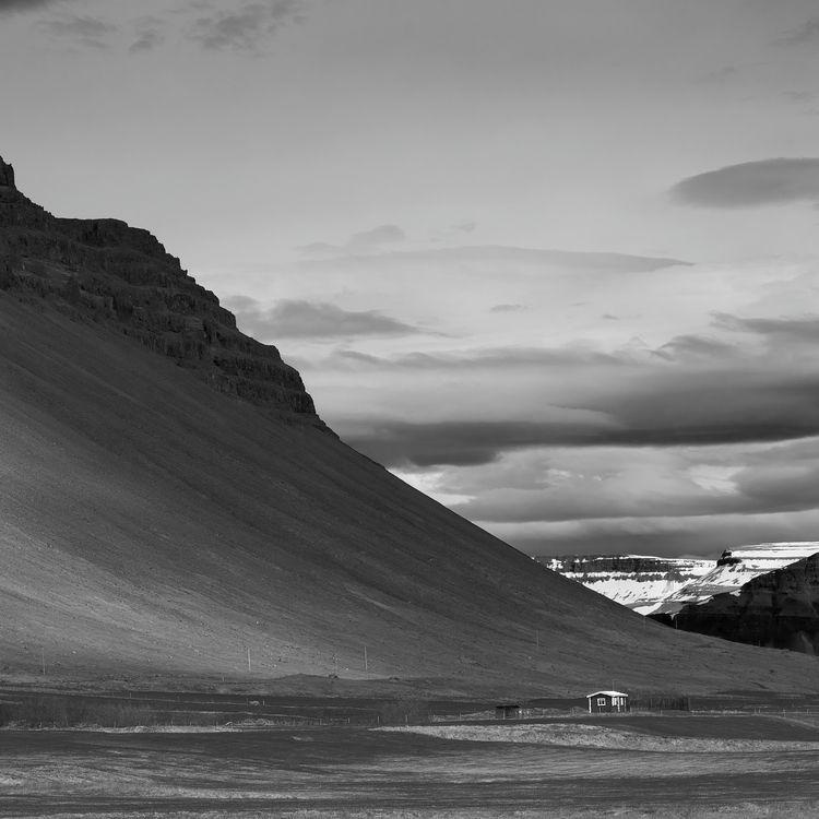 Island - schlichi   ello