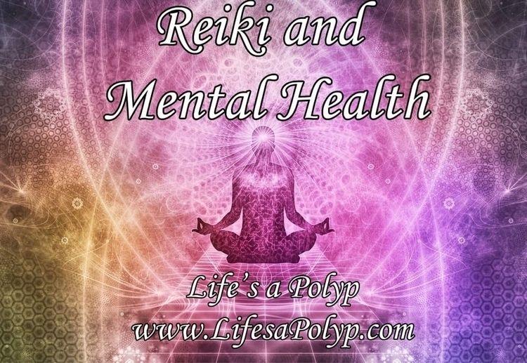 Reiki curiosity. expect mental  - lifesapolyp | ello