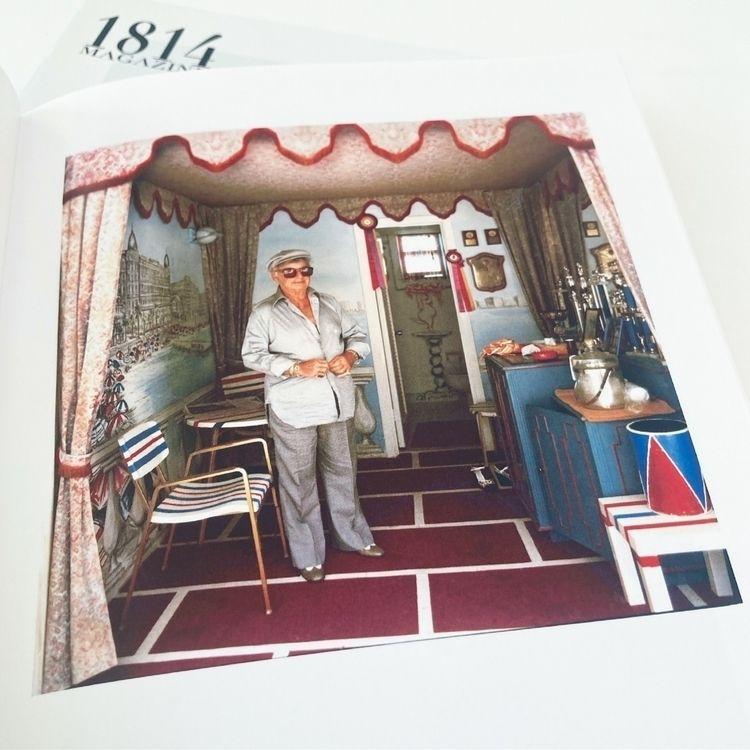 """Untitled. South Beach. 1977-19 - 1814magazine | ello"