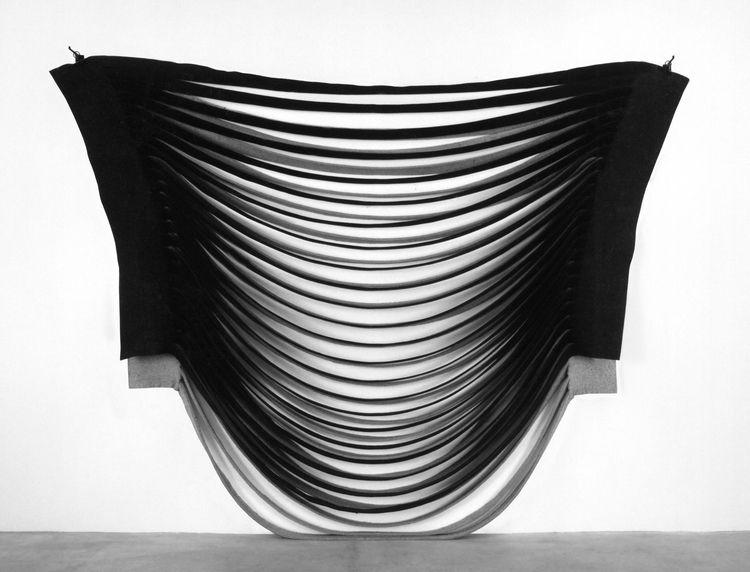 Robert Morris - Conceptual Art  - expositionartblog | ello