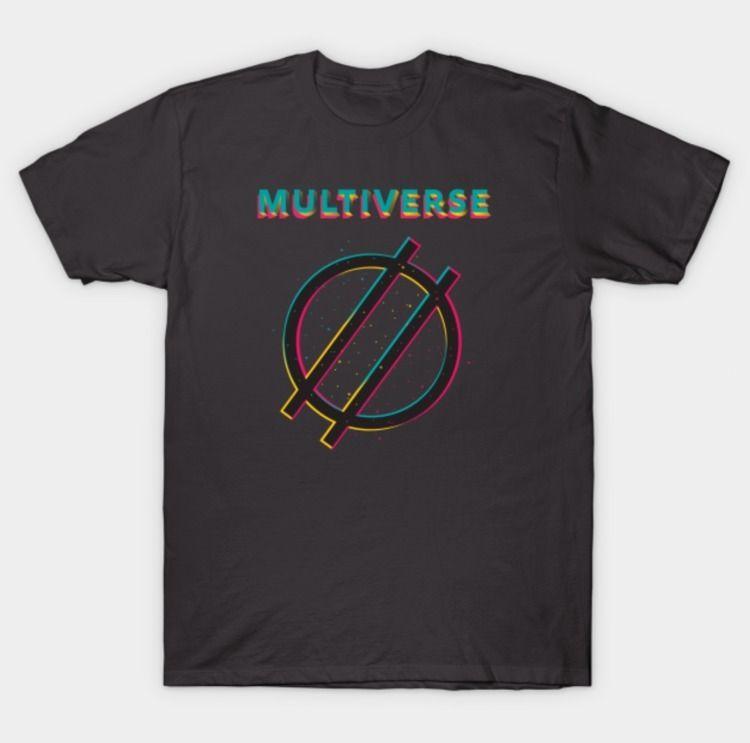 Multiverse (Parallel universe - avoidperil | ello