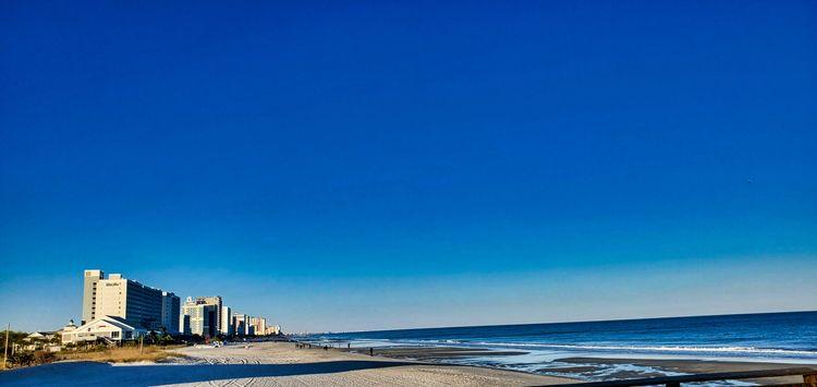 Myrtle beach, SC - fayazrasheed | ello