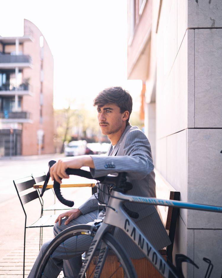Bike Style - 70pts   ello