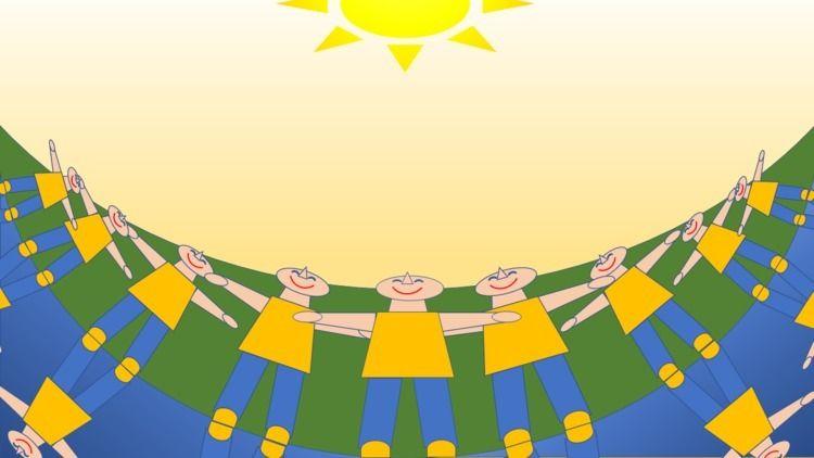Sun worshipers waterfront Power - vahupe   ello