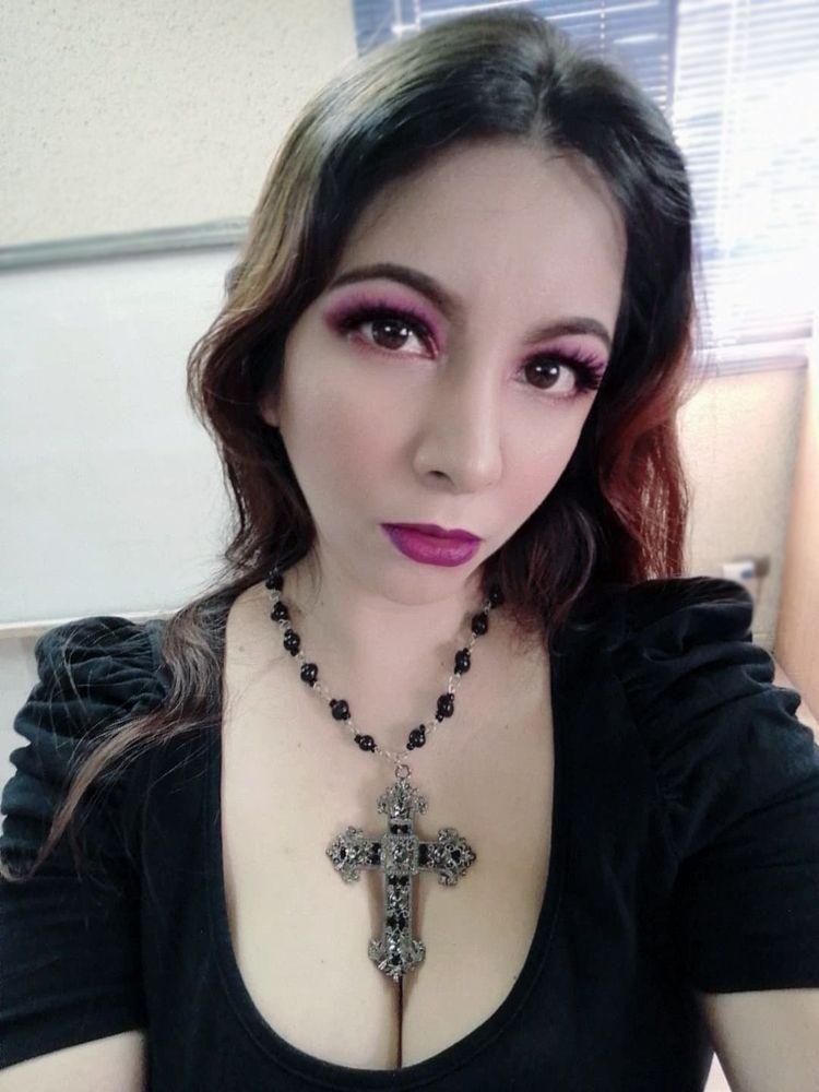 Mist Spectra - gothic, girl, kawaii - mistspectra | ello