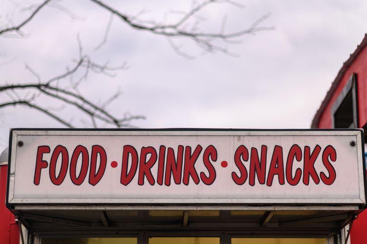 FOOD - DRINKS SNACKS - danielkrieger | ello