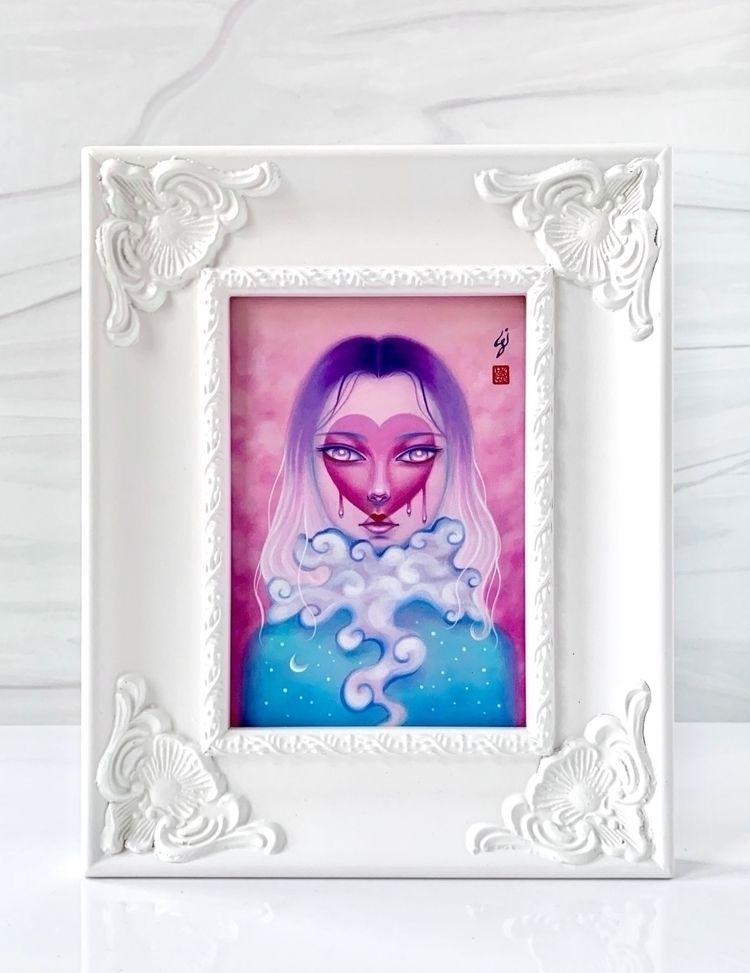 Update: Sold 'Dreamy Lover' fra - carolinaseth | ello