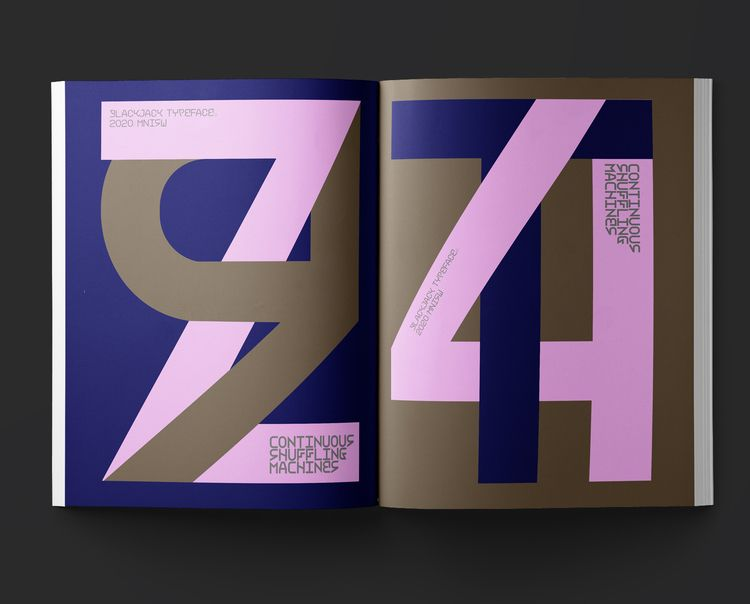 Black Jack Typeface 3 styles (3 - my_name_is_wendy | ello