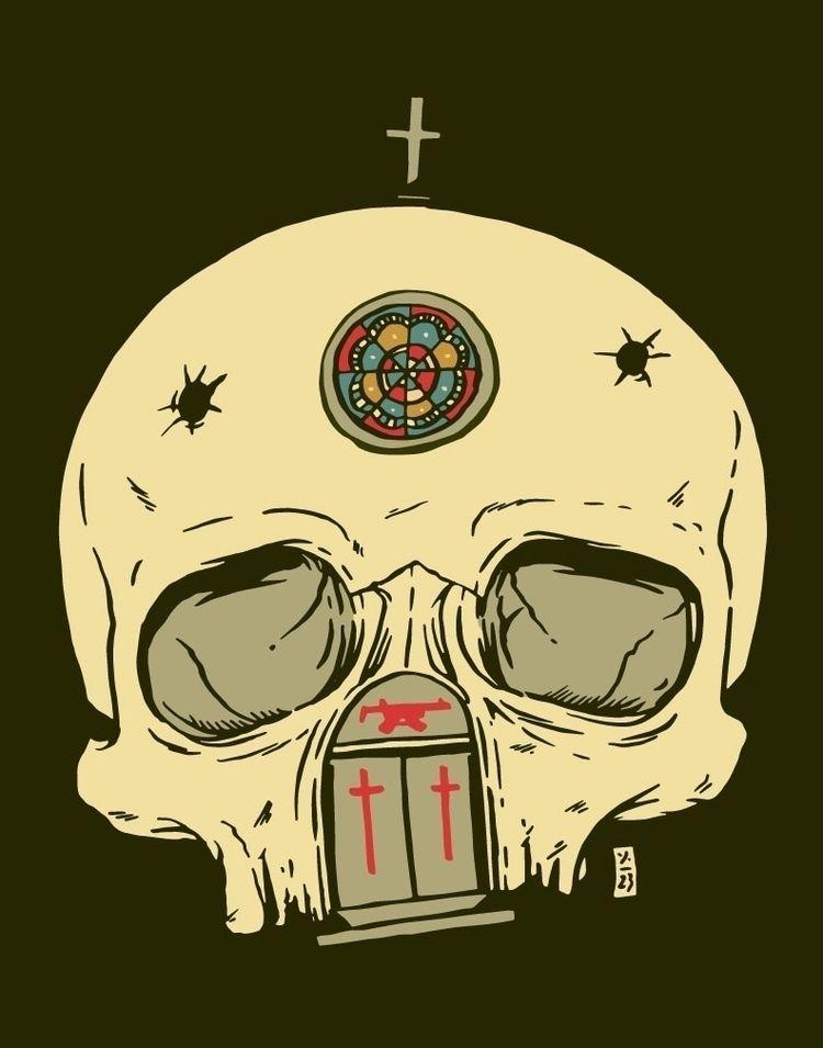 Church Ammo - thomcat23 | ello