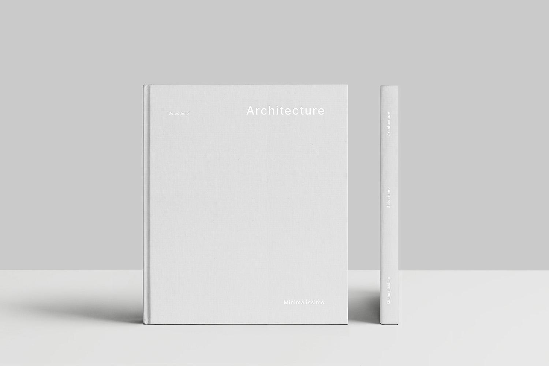 return print photo book focused - minimalissimo | ello