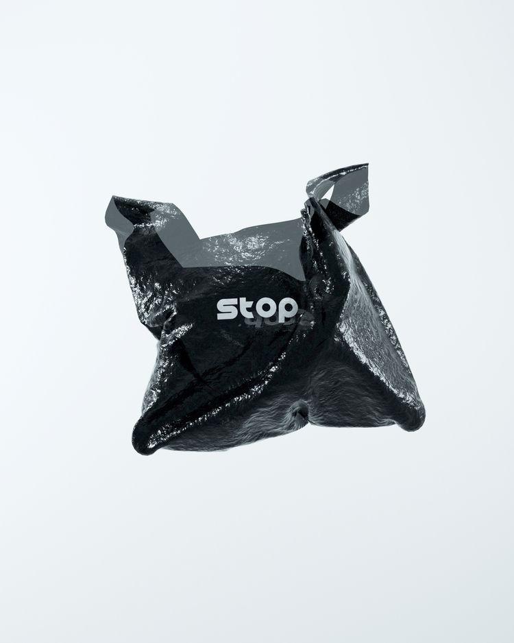 Stop littering - Recycle - spartos | ello