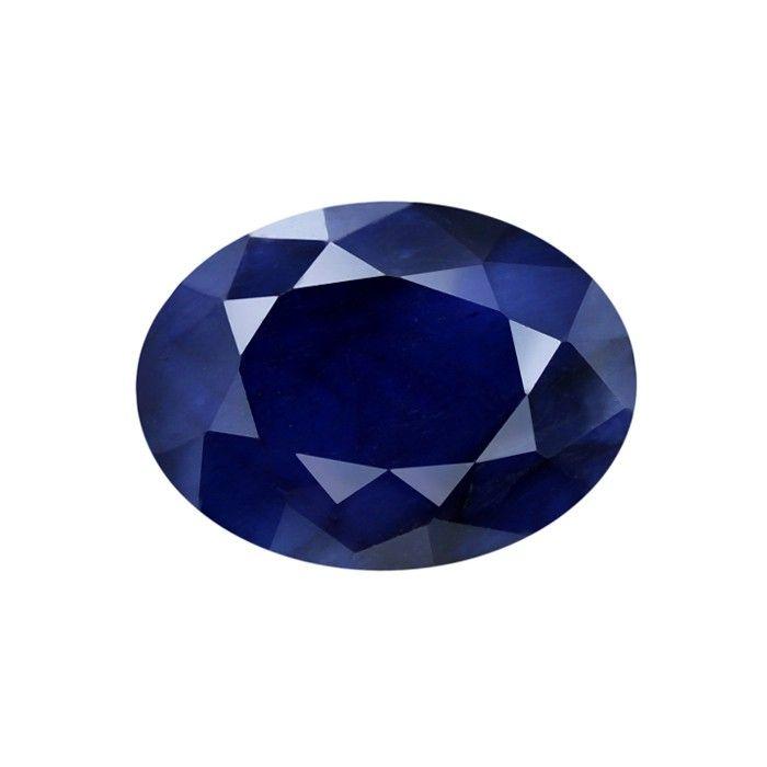 Buy Blue Sapphire Stone Online  - zodiacgemstones | ello