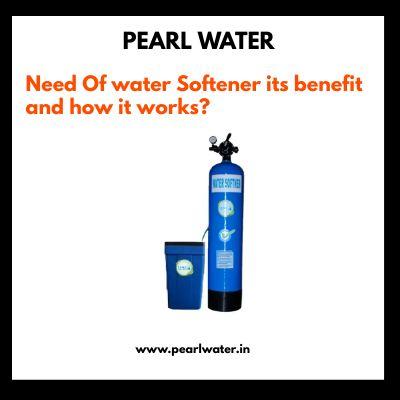 buy Domestic Water Softener? So - pearlwater | ello