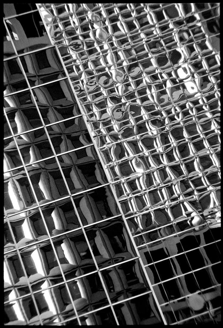 Reflected — June 2001 Matt Blis - mattbliss | ello