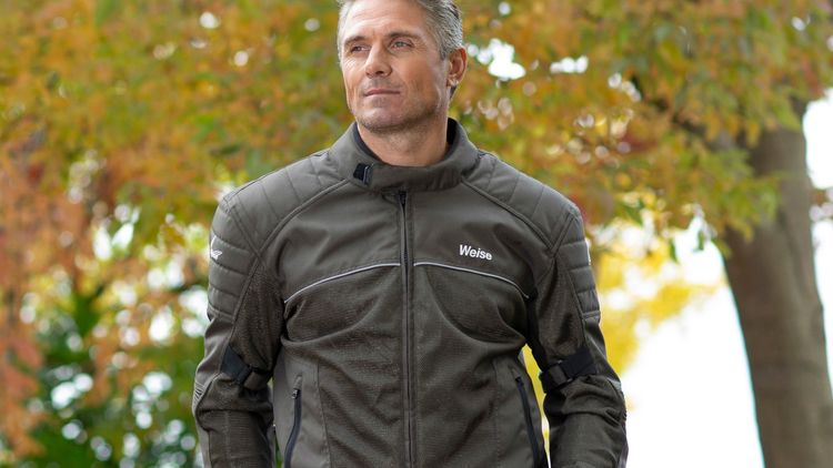 Weise Scout Jacket cool stay co - rescogs | ello