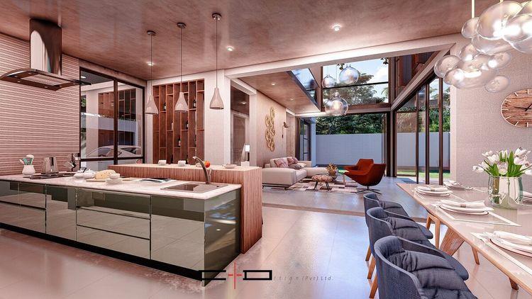 House design Design - ktruban   ello